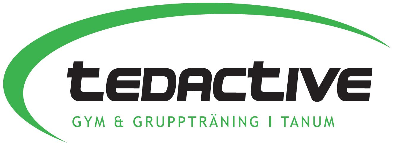 Tedactive Gym